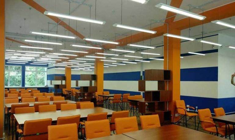 При КПИ открывают мини-коворкинг Belka для студентов