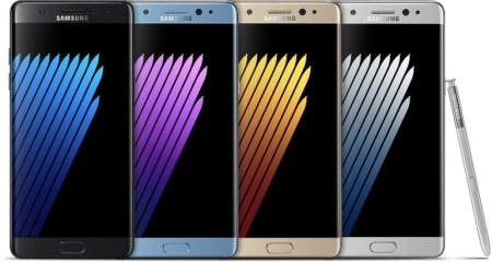 Samsung пока не будет использовать аккумуляторы собственной «дочки» в смартфонах Galaxy Note7