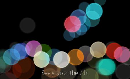 Текстовая трансляция презентации Apple: iPhone 7, iPhone 7 Plus, Apple Watch 2 и другое