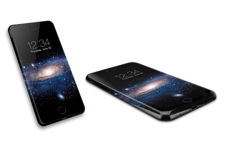 Из чего будет сделан корпус iPhone 8?
