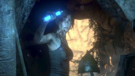 Rise of the Tomb Raider для PS4 Pro будет рендериться в трех разных режимах с разной детализацией