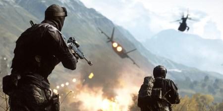 EA снова раздает все DLC для Battlefield 4 бесплатно