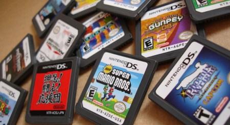 Nintendo NX: картриджи возвращаются?