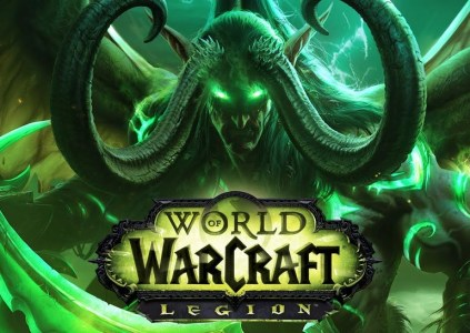 World of Warcraft: Legion. Теперь мы готовы