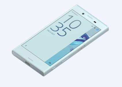 В Украине стартуют продажи смартфона Sony Xperia X Compact по цене 13999 грн