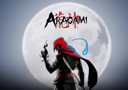 Aragami: тени забытых предков