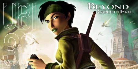На следующей неделе Ubisoft бесплатно раздает Beyond Good & Evil
