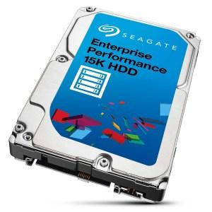 Seagate выпускает последнее поколение 15k HDD, поскольку они не выдерживают конкуренции с SSD