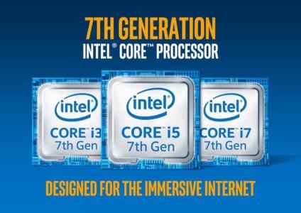 Стало известно, сколько будут стоить первые настольные процессоры Intel Kaby Lake