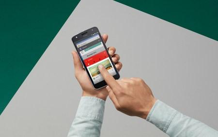 Обновление до Android 7.0 получат полтора десятка смартфонов Motorola
