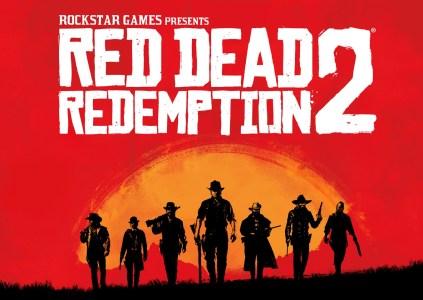 Опубликован первый трейлер игры Red Dead Redemption 2 от Rockstar Games, релиз состоится осенью 2017 года