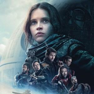 В сети появился финальный трейлер фильма «Rogue One: A Star Wars Story»