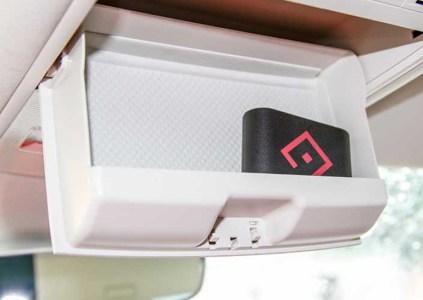 Украинский стартап запустил GPS-гаджет для поиска угнанных авто