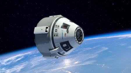 Boeing снова откладывает пилотируемые полеты своего космического корабля CST-100 Starliner — до декабря 2018 года