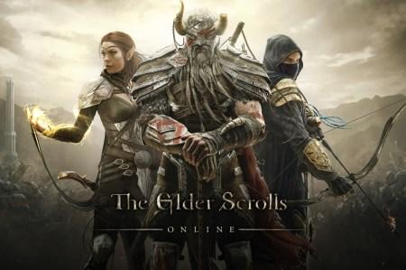 Elder Scrolls Online: трохи історії, новини про One Tamriel і Update 12, а також вихід версії Gold Edition