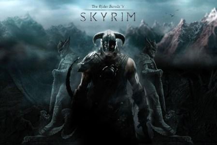 The Elder Scrolls V: Skyrim официально не подтверждена для Nintendo Switch
