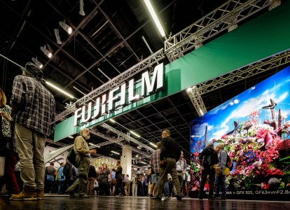 Fujifilm: GXF и другие интересности на Photokina