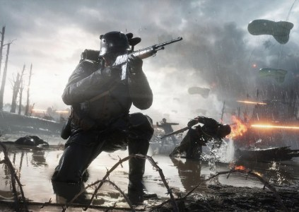 Battlefield 1: хорошо забытое старое