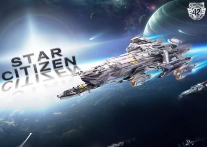 Релиз сюжетной кампании Squadron 42 для игры Star Citizen откладывается на неопределённый срок