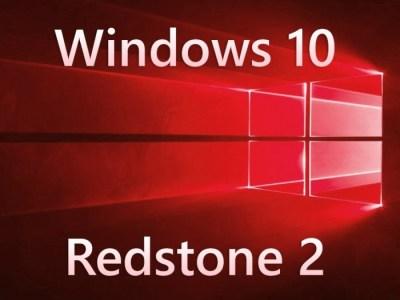 Следующее крупное обновление для Windows 10 запланировано на март 2017 года