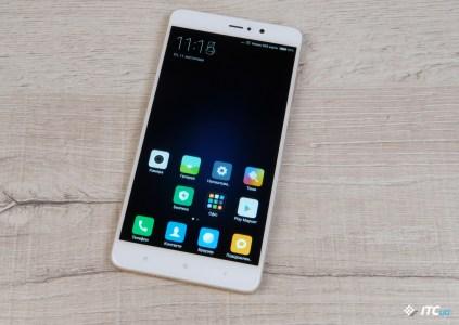 Обзор Xiaomi Mi5s Plus