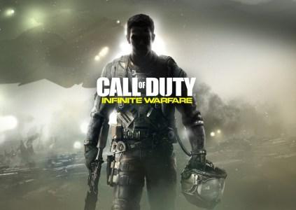 Call of Duty: Infinite Warfare – и целого мира мало
