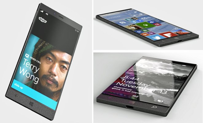 Dell работала над прототипом смартфона с процессором Intel x86, используемом в ноутбуках