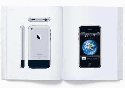 Apple просит $299 за фотокнигу о своих продуктах