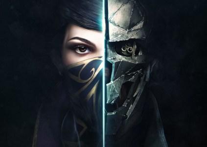 Dishonored 2: я вернусь!