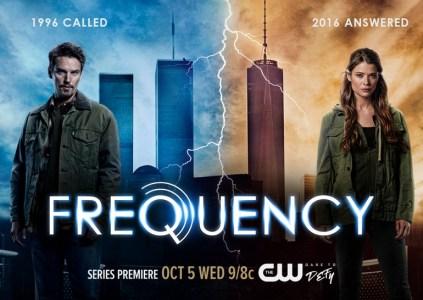 Frequency / «Радиоволна»