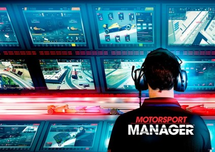 Motorsport Manager: дни грома
