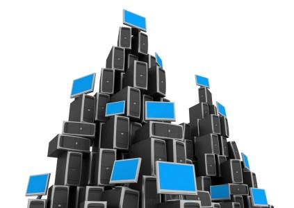 GfK TEMAX Украина: IT-сегмент вырос на 19,2% до отметки 3,47 млрд грн за счет высоких продаж ноутбуков, десктопов и мониторов