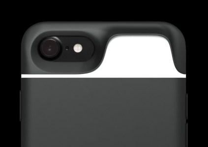 Украинский стартап Concepter вышел на Kickstarter с многофункциональным чехлом iblazr Case для iPhone