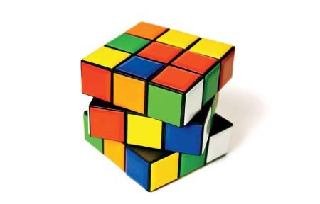 Робот Infineon собрал кубик Рубика всего за 0,637 с – в семь раз быстрее, чем это делает лучший спидкубер