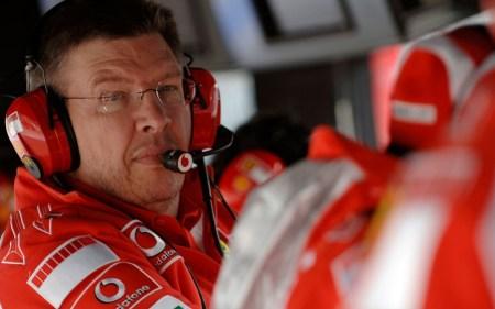 По слухам Росс Браун может заменить одиозного Берни Экклстоуна на посту главы чемпионата Formula 1 (обновлено)