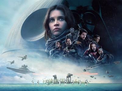 Опубликована международная версия последнего трейлера фильма «Rogue One: A Star Wars Story» / «Изгой-один: Звёздные Войны. Истории»