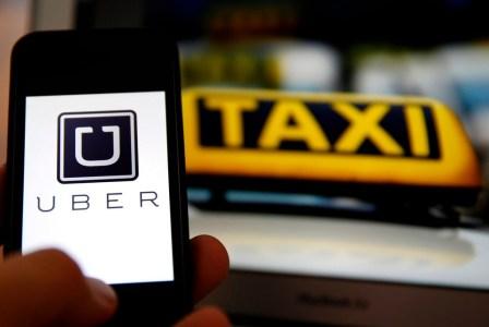Uber похвастался, что за последние 3 месяца работы в Киеве вдвое улучшил время подачи такси, доведя его до 5 минут