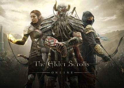 Обновлено: До конца недели можно бесплатно играть в The Elder Scrolls Online. Теперь для владельцев Xbox One