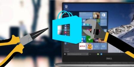 В Windows 10 Pro больше не нужен аккаунт для установки программ из Windows Store