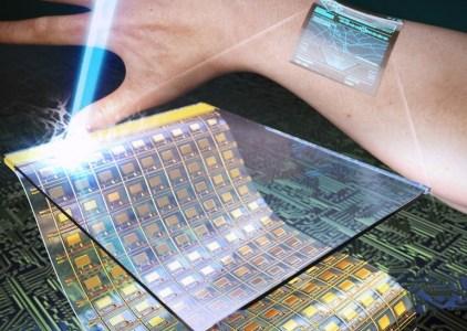 Кембриджские инженеры разработали сверхмаломощные IGZO-транзисторы с «вечным» <strike>двигателем</strike> источником питания