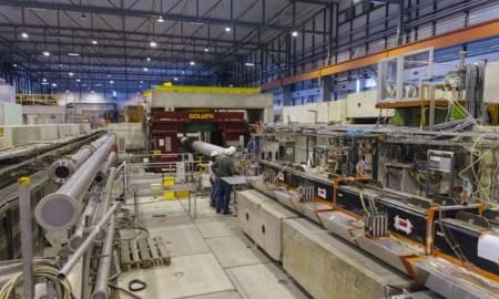 NA64 – новый эксперимент CERN, нацеленный на поиск загадочного темного фотона, который обеспечивает взаимодействие между темной и обычной материей