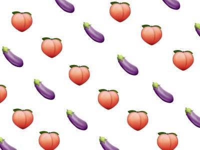 Эмодзи не должны выглядеть реалистично, или как Apple убила секстинг