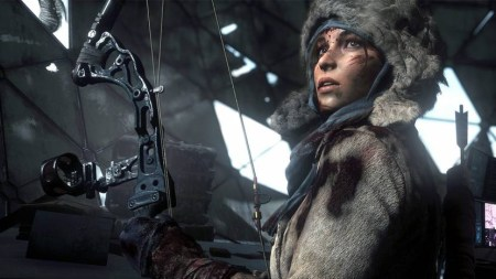 Следующий Tomb Raider будет называться Shadow of the Tomb Raider