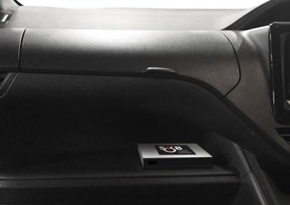 Toyota предлагает использовать смартфон в качестве ключа к автомобилю