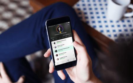 Украинцы из Concepter выпустили тайм-трекер Soul для iPhone, призванный сбалансировать вашу жизнь