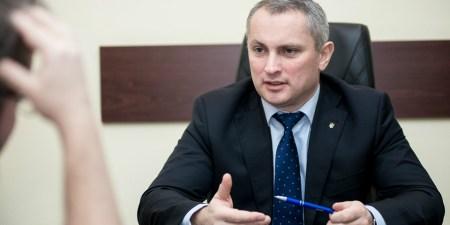 Глава Киберполиции Украины: «FS.to зарабатывал от 500 тыс. до 1,5 млн грн в месяц и закрыть его удалось не за пиратство, а за неуплату налогов»