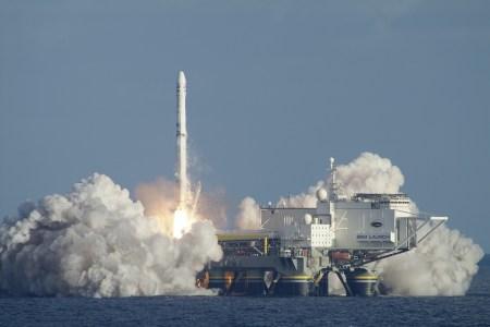 Россия просит Украину продать ей 12 ракет «Зенит» для запусков по программе «Морской старт»