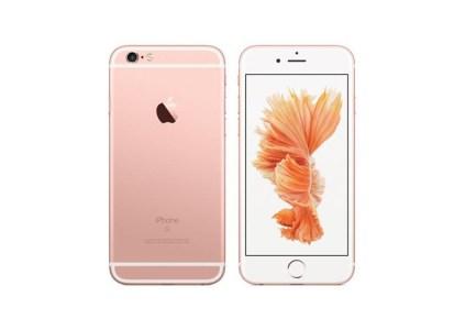 Apple рассказала, почему некоторые смартфоны iPhone 6s самопроизвольно отключаются