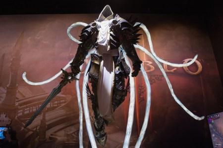 Blizzard отмечает 20-летие культовой игры Diablo специальными тематическими событиями и наградами в своих играх