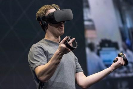 Более 50 игр для Oculus Rift будут поддерживать контролеры Oculus Touch на старте
